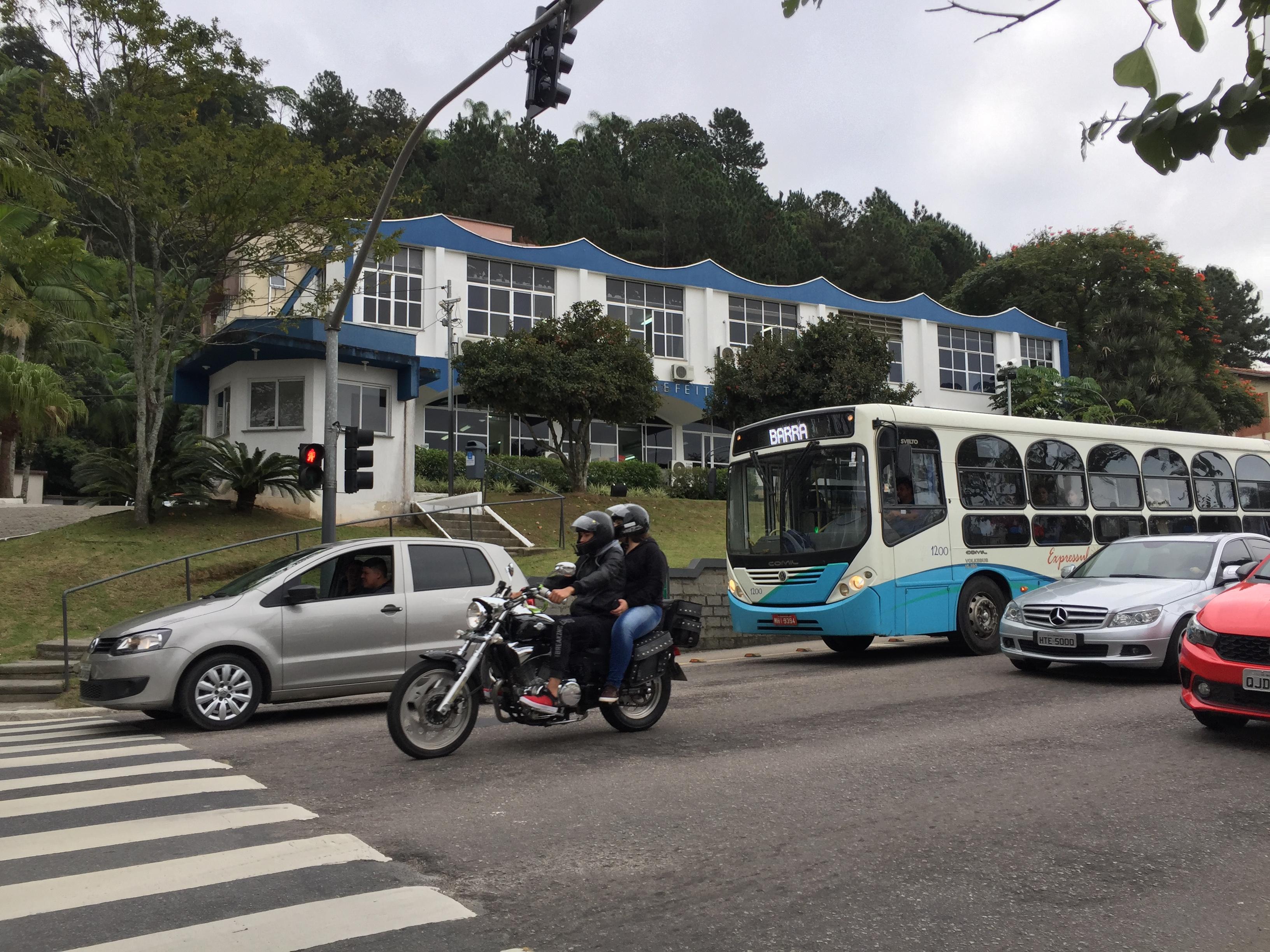Audiência Pública apresentará Diagnósticos do Plano de Mobilidade na segunda-feira