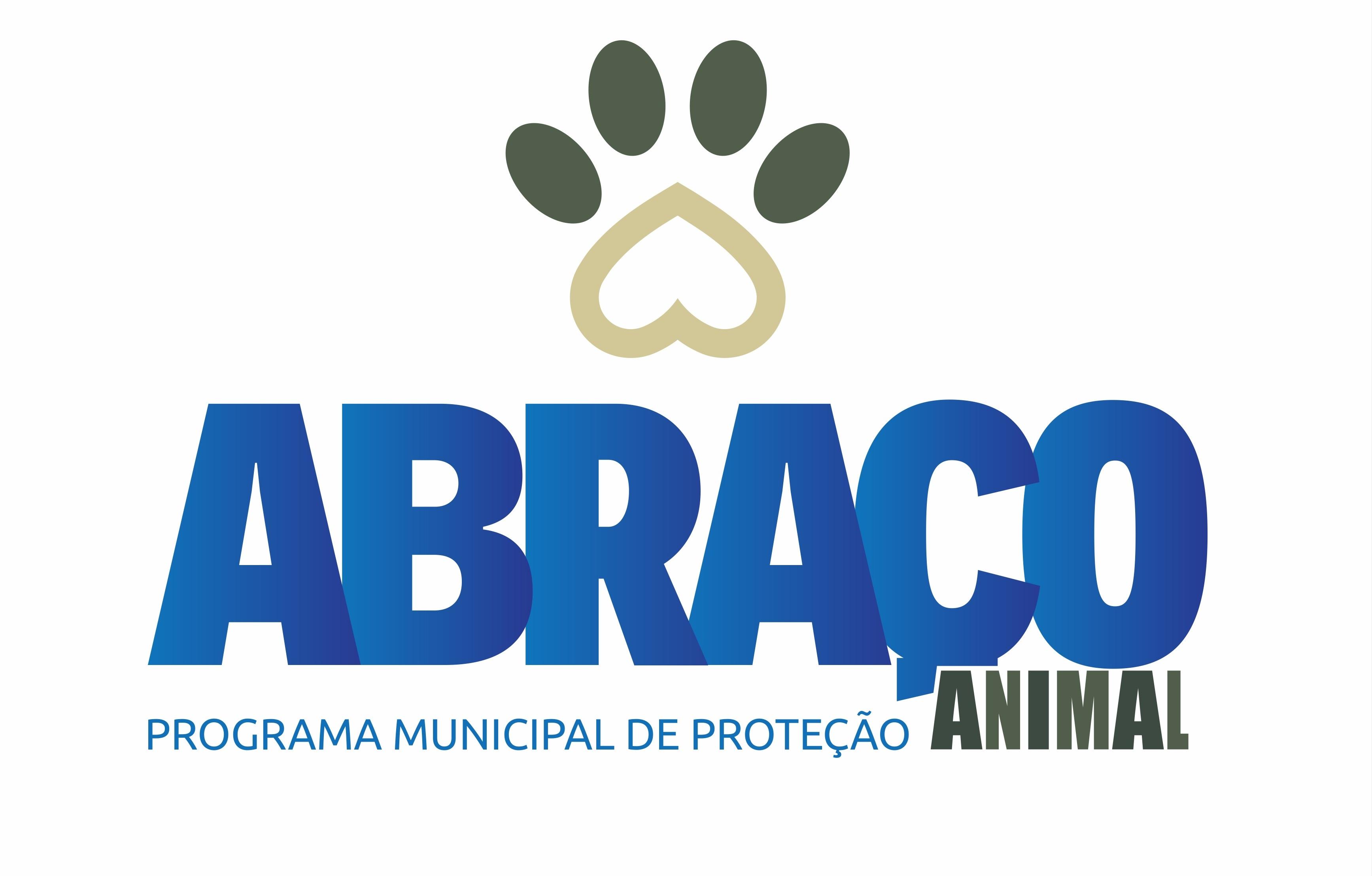 ABRAÇO Animal será lançado no próximo sábado em Balneário Camboriú