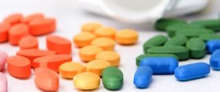 Medicamentos da Assistência Farmacêutica Básica